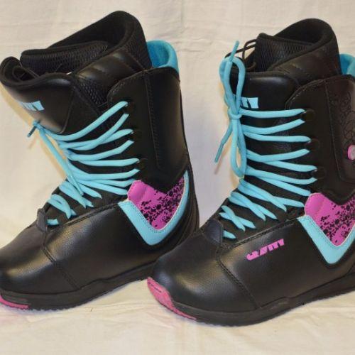 8168124e70f Prodám nové snowboardové boty Gravity Thunder