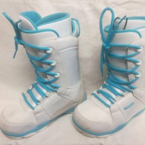 Prodám   Snowboardové boty dámské Reaper   Boty na snowboard d56b59dc3c