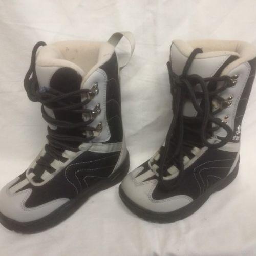 Prodám   Snowboardové boty dětské Shape   Boty na snowboard a377da1f78