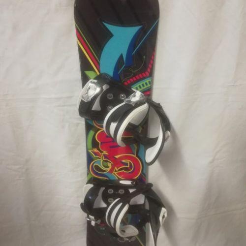 Prodám použitý dětský snowboard Sims Odyssey 110 cm s vázáním Base vel S M.  Snowboard je univerzální 09d3d600a5