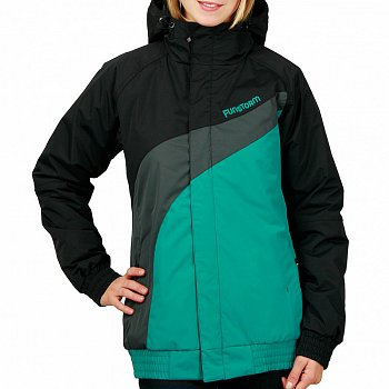 Dámská zimní bunda Funstorm  c3ba08e870