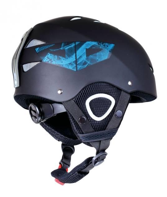 d43047ed7 Helma Woox Helmet Nigra | SNOWBOARD-BAZAR.CZ