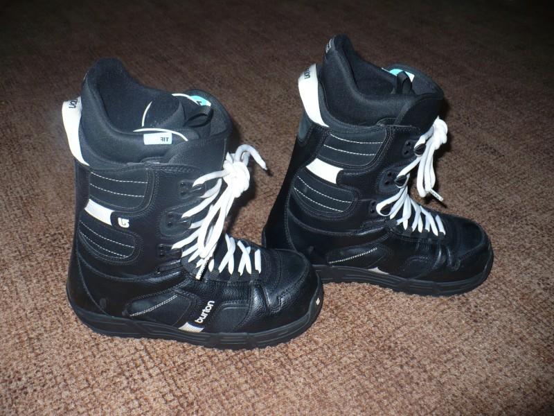 Dámské boty burton Coco (42). nahled ... 5dee1268e8