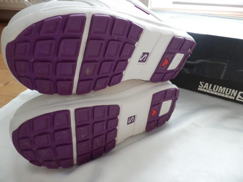 Salomon Scarlet snowboardové boty. nahled nahled nahled nahled nahled 8f09bab392