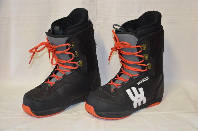 306ea415a Snowboardové boty Westige King | SNOWBOARD-BAZAR.CZ