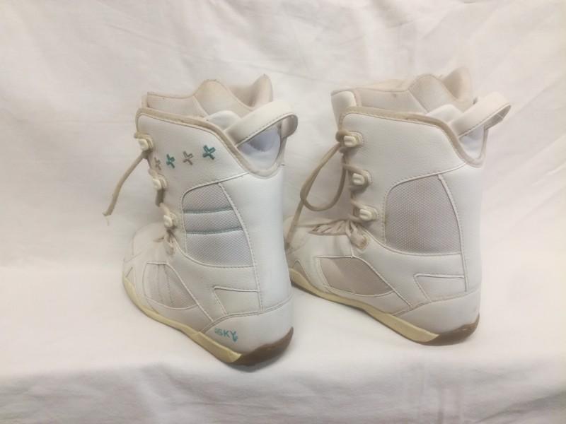 Snowboardové boty dámské Sky. nahled nahled bdf62d4f63